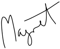 Magret_Unterschrift
